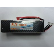 FLY-max lipo battery 4s 14.8v 5000mah 45c