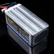 TIGER Power Atomic-Platinum 22.2V 5400mAh 6S 25C - A Grade