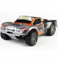 WLtoys A969 Vortex 2.4G 4WD 1/18 Scale Electric RC Car RTR 50KM/H . SERIOUS FAST !!