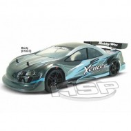HSP 1/10 SCALE ELECTRIC POWER ON-ROAD 2.4G