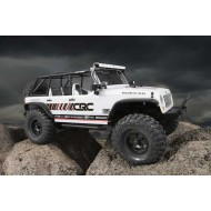 Axial SCX10 Jeep Wrangler Unlimited C/R Edition Electric 4WD RTR