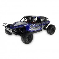 HSP 94201-20191 Blue 2.4Ghz Electric 4WD Off Road 1/10 Scale RC Trophy Truck