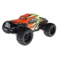 HSP 94204-20492 ORANGE 2.4Ghz Electric 4WD Off Road 1/10 Scale RC Desert Truck
