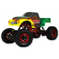 HSP 1/10 Rock Crawler 2WS Off Road RC Truck RTR