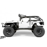 Axial SCX10 Jeep Wrangler G6 1/10th Scale Electric 4WD - Kit