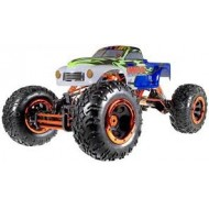Hsp 1/8 rock crawler