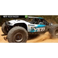 "Axial Racing ""YETI"" 1/10th Brushless Electric 4WD Rock Racer - RTR"