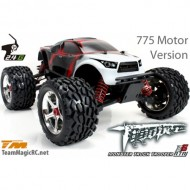 Team Magic E6 Trooper Monster Truck Electric - 4WD - RTR - 2.4gHz - 775 Motor