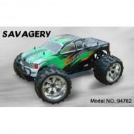 HSP 1/8th Scale PRO Nitro Powered Off Road Truck