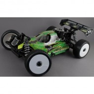 JQ PRODUCTS THECar 1/8 Buggy 2.4Ghz RTR