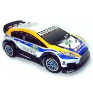 HSP 1/10th 4WD Nitro Power R/C Sport Rally Racing Car