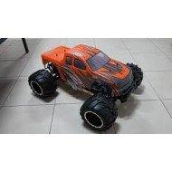 HSP Off-Road Gasoline 32cc Engine 1/5 scale 4WD 2.4G RC Monster Truck
