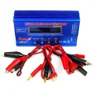 IMAX B6 80W 5A Charger / Discharger 1-6 Cells