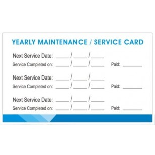 Yearly full maintenance & service (Consumer Drone)