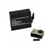 900mAh Li-on Battery for SJ4000,SJ5000,SJ6000