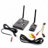 FPV 5.8G 600mW 48CH Wireless Transmitter Receiver TS832 RC832