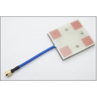 5.8GHz 14dBi Directional Patch Antenna RP SMA