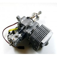 RCGF 26cc Gas engine w/ CD-Ignition 2.6HP/1.95kw