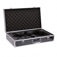 Professionable Aluminum Carrying Case Box for QAV250