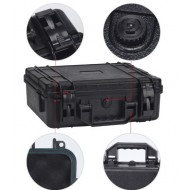 Heavy Duty Waterproof Travel Carry Storage Hard Case for Mavic