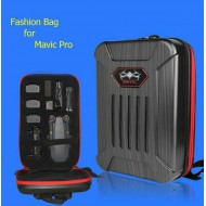 High Quality Waterproof Hard Case Backpack Shoulder Bag Protector for Mavic
