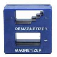 Mini Magnetizer/De-Magnetizer