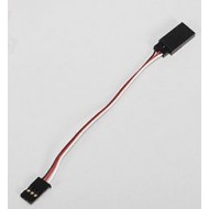 10CM Servo Lead (Futaba) 32AWG Ultra Light