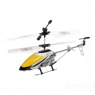 Xinhangxian S041G 3.5CH Waterproof RC Helicopter RTF
