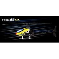 T-REX 450 PLUS (READY TO FLY)