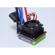 Brushless Car ESC 60A w/ Reverse