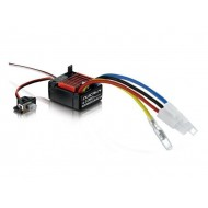 HobbyWing QuicRun 1/10 Waterproof Brushed 60A Electronic Speed Controller ESC #1060