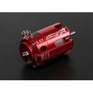 Turnigy TrackStar 3.5T Sensored Brushless Motor 9410KV (ROAR approved)