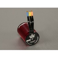 Turnigy Trackstar 1/10 9T 4370KV Brushless