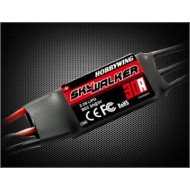 HOBBYWING SKYWALKER 30A RC BRUSHLESS SPEED CONTROLLER ESC (2S-3S)