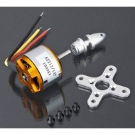 A2212 RC Brushless Outrunner Motor - 1000kv