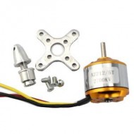 A2212 RC Brushless Outrunner Motor - 2700kv