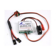 HOBBYWING 8-15A UBEC for Lipoly