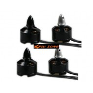 1806 KV2280 Brushless Motor for QAV 250 Combo Set
