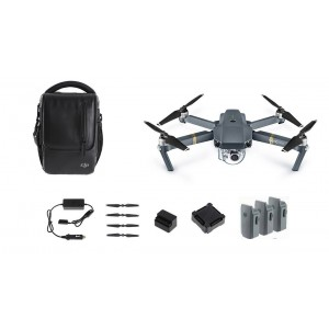 DJI Mavic Pro Fly more Combo (Official DJI Malaysia Warranty)