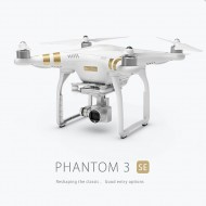 DJI Phantom 3 SE Wifi FPV 4K UHD Camera Drone