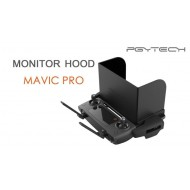 "Monitor Hood for DJI MAVIC PRO & Spark 4.7""-5"""