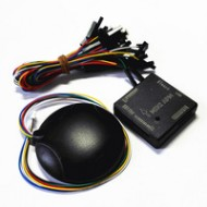 Mini APM V3.1 ArduPilot Mega Update Flight Controller + 6m gps