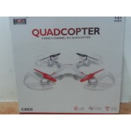 CX035 6 Axis Quadcopter