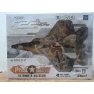 F22 Super Fighter Quadcopter