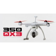 Blade 350 QX3 AP Combo RTF Aerial Photography Quadcopter