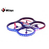 WLtoys V262+ with LED - RTF