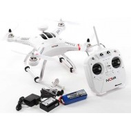 Quanum Nova FPV GPS Waypoint QuadCopter (Mode 2) (Ready to Fly)