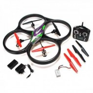 WLtoys V262 Big Size RC Quadcopter - Ready to Fly Set (RTF)