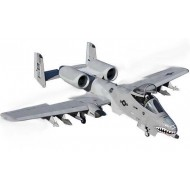 A10 Electric Ducted Fan RC Fighter Jet (Combo)