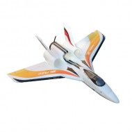 High Speed RC plane model Ultra Z Blaze - Kit (included 2 Type Wing)
